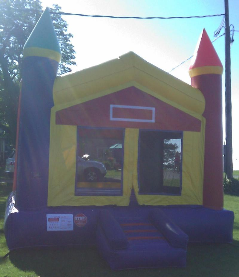 Moon Walk, Party, Kids, Bounce House, Rental, Western NY, Fun Bounce House,