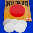 Cover the Spot, Carnival Game, Rentals, Penny Carnival, Fundraiser